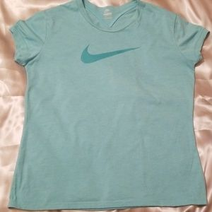 Nike ladies t-shirt